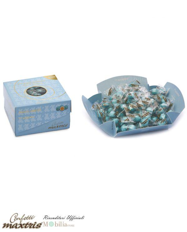Confetti Nascita Azzurri Maxtris