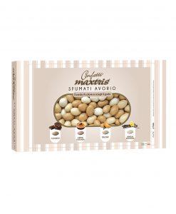 confetti sfumati avorio maxtris 1