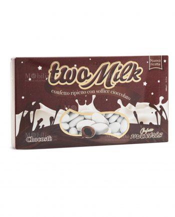 Confetti Cioccolato Two Milk Maxtris