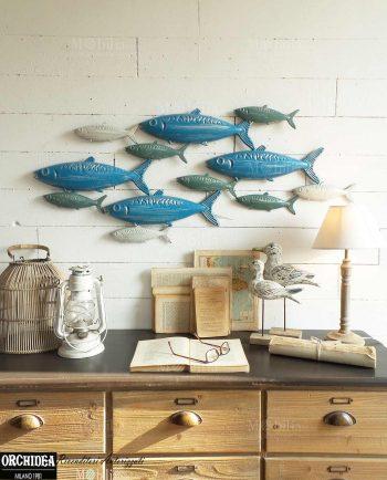 Arredamento casa al mare con stampa su tela tema mare for Quadri decorativi arredamento