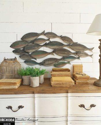 Pannelli decorativi per pareti con pesci - Pannelli decorativi ...
