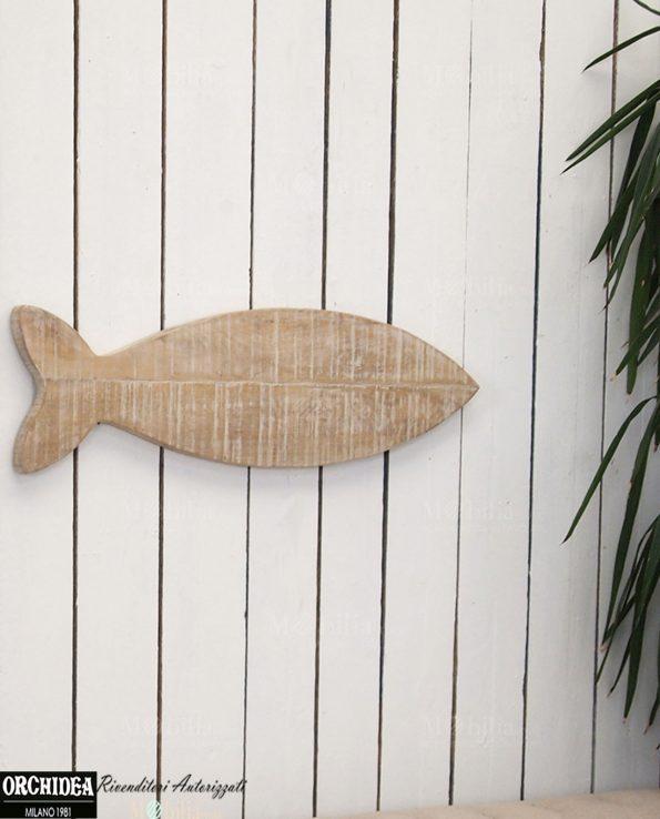 Pannelli decorativi da parete legno pesce - Pannelli decorativi in legno ...