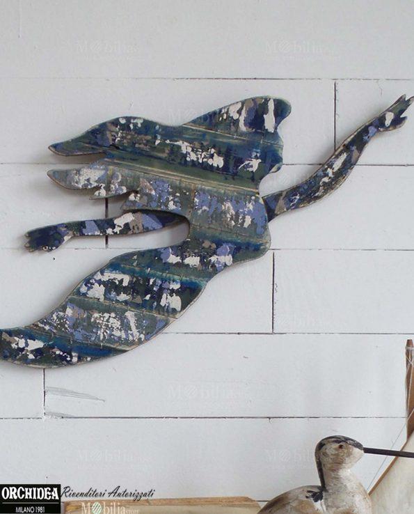 Decorazioni per Pareti Sirena