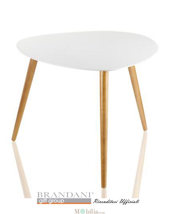 Tavolini da Salotto Moderni Brandani