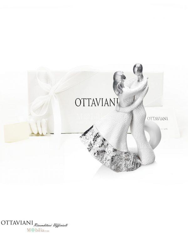Idee Bomboniere Statuine Sposi Ottaviani