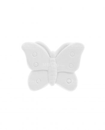 Set 6 Gessi profumati Farfalle