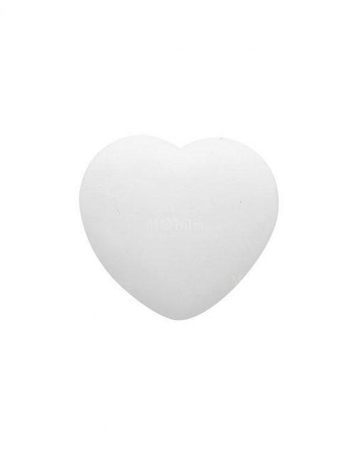 Gessetto Cuore bianco