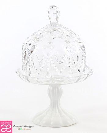 Alzate Grandi con cupola vetro
