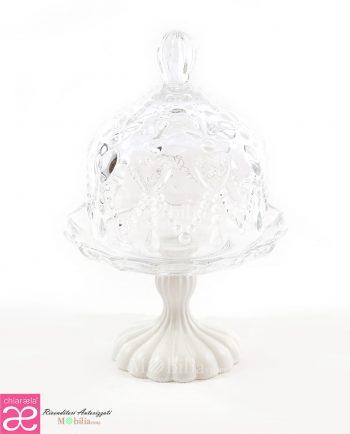 Alzate Piccole con cupola vetro