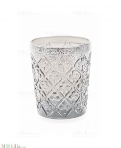 bicchieri acqua marrakech bianco