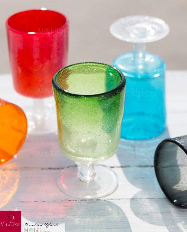 Bicchieri malibu