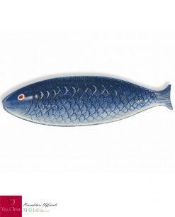 ciotolina pesce blu villa deste