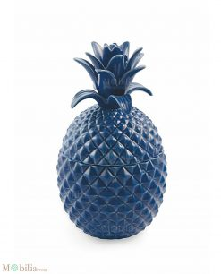 pineapple decor ananas grande blu villa deste