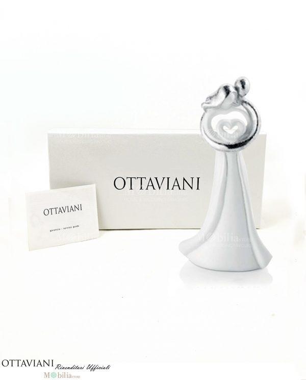 Sposi stilizzati bomboniere moderne Ottaviani