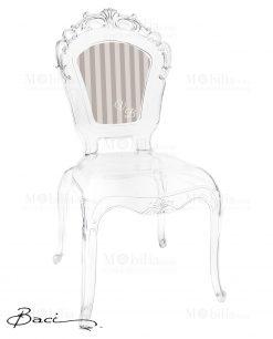 sedia personalizzabile