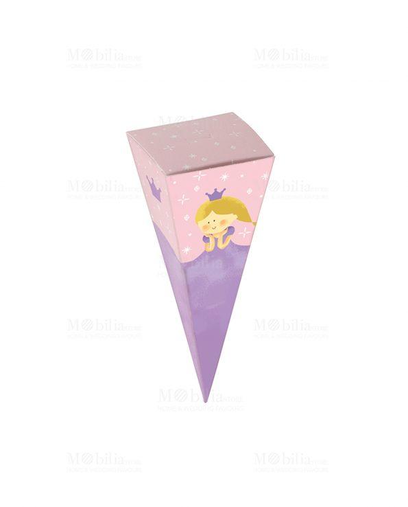 Set 12 Coni Little Princess