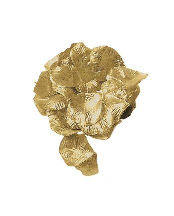 Petali Oro per Anniversario di Matrimonio
