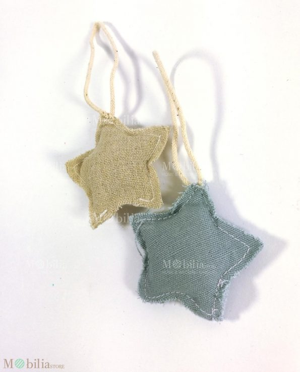 stelle in cotone