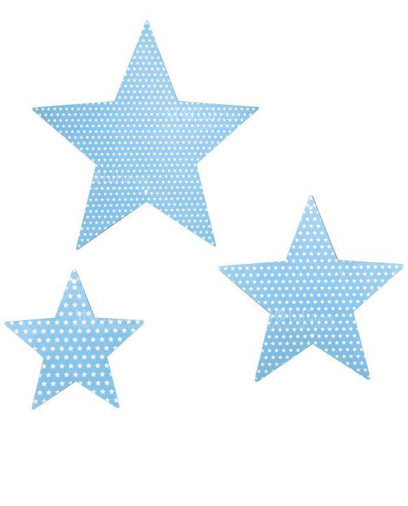 Star Style Azzurra Set 6 pezzi