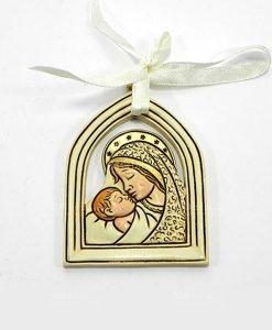 bomboniera maternità comunione