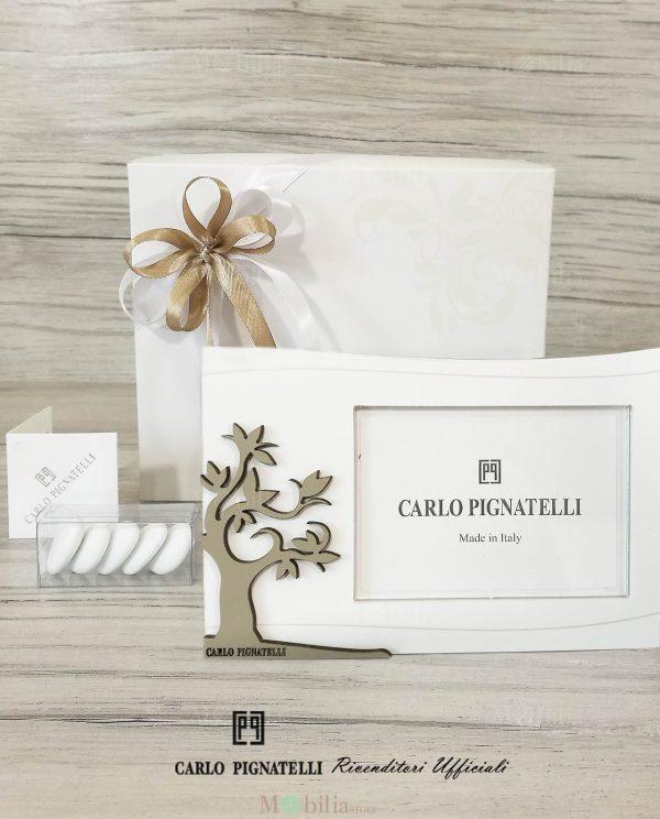 Bomboniere Carlo Pignatelli Portafoto Grande