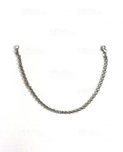bracciale argento tabor