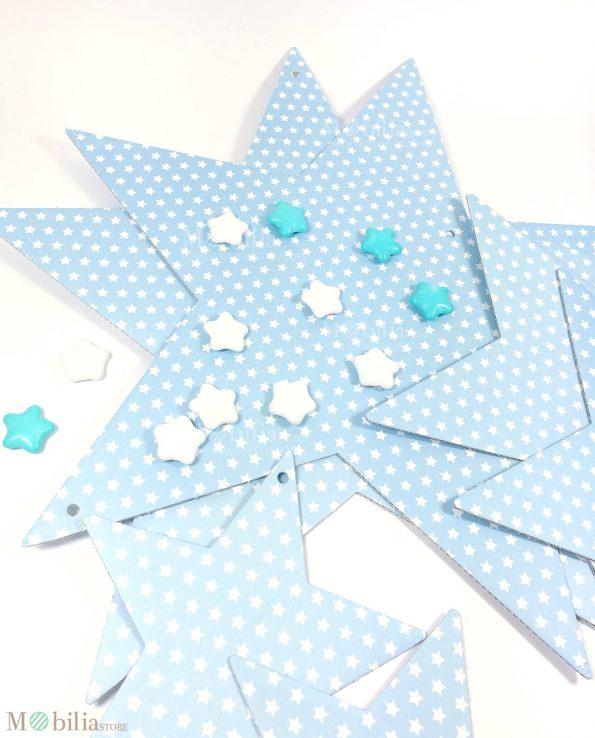 stelle per decorazioni