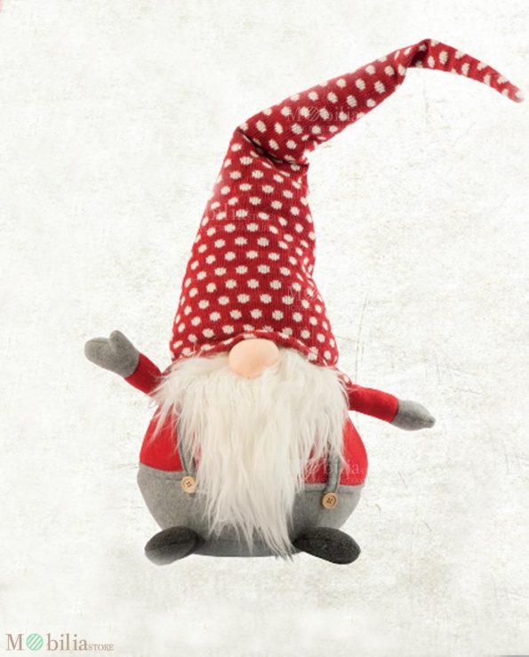 Regali Natale Pupazzo Grande