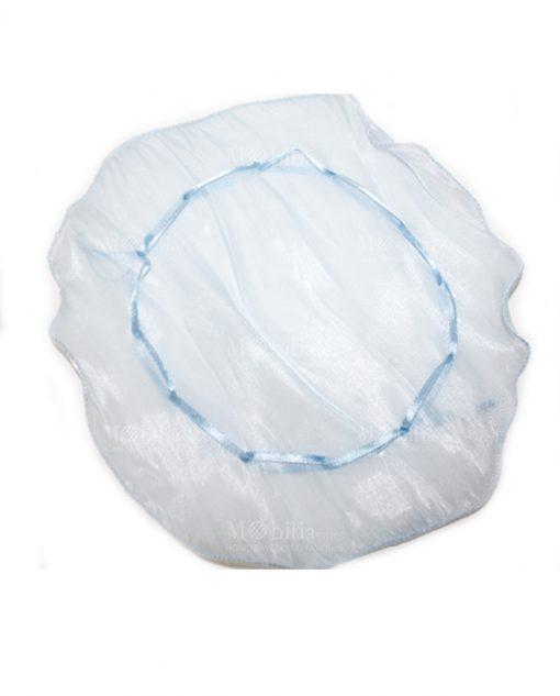 sacchetto fai da te azzurro