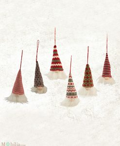 Decorazioni da Appendere all'Albero di Natale