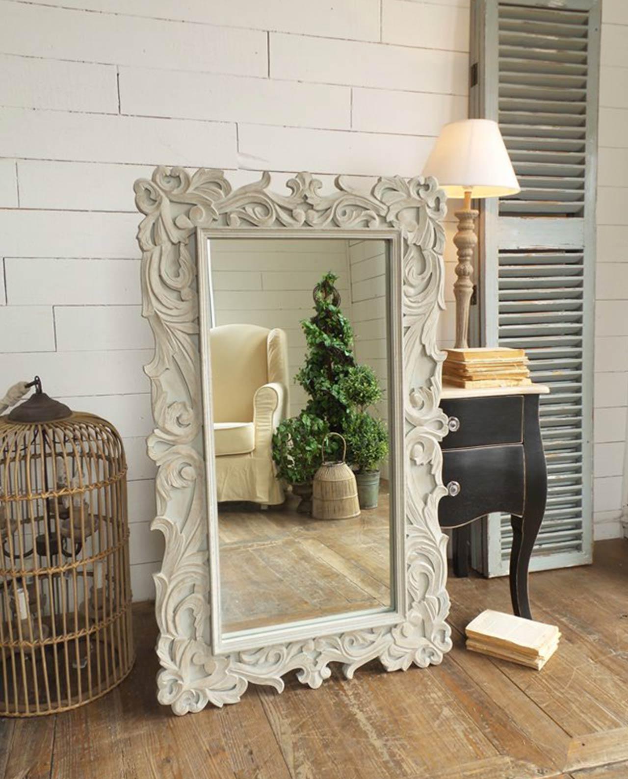 Specchi da parete in promozione online mobilia store for Specchio da parete grande