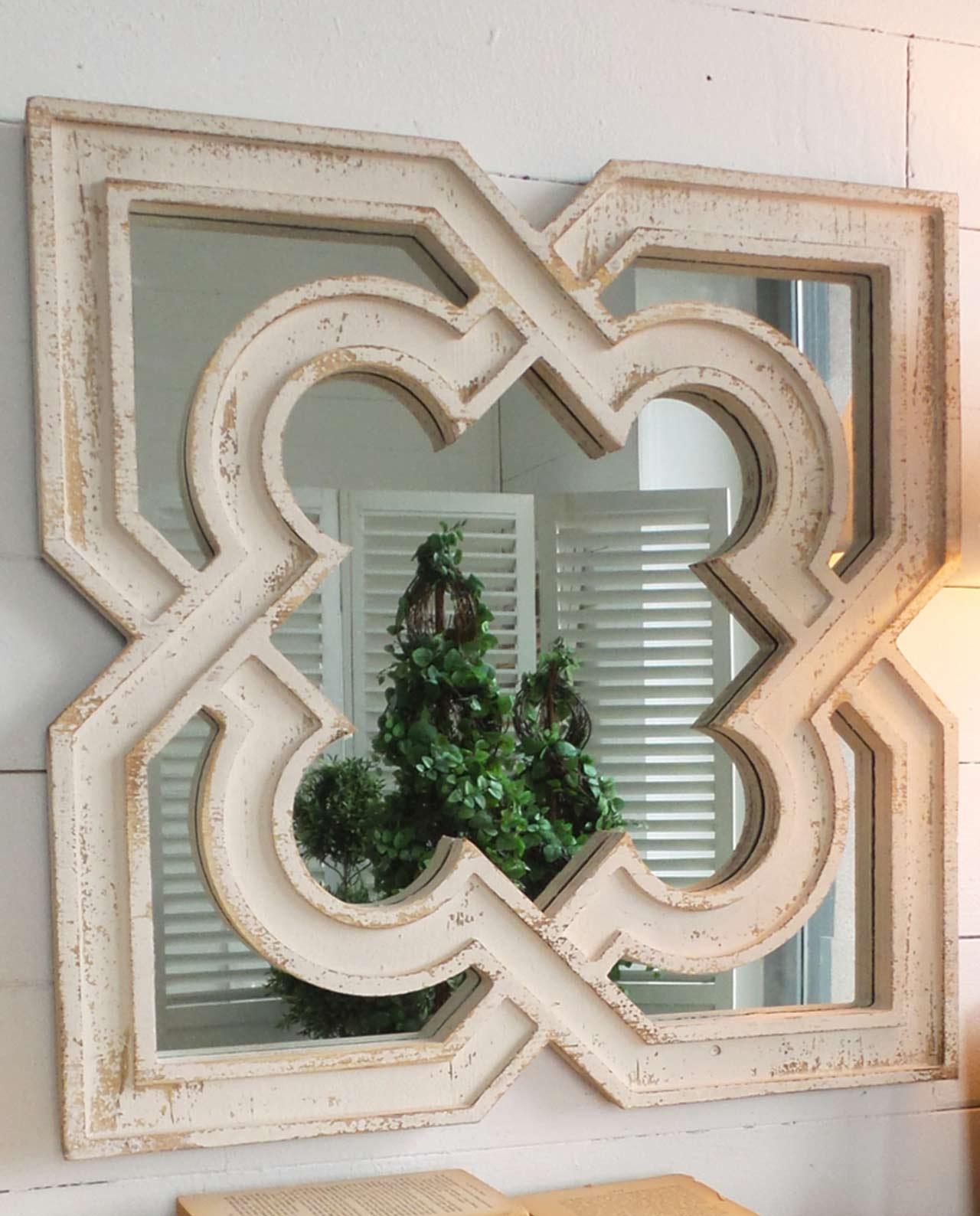 Beautiful specchi da parete particolari with specchiere particolari - Specchi particolari per bagno ...