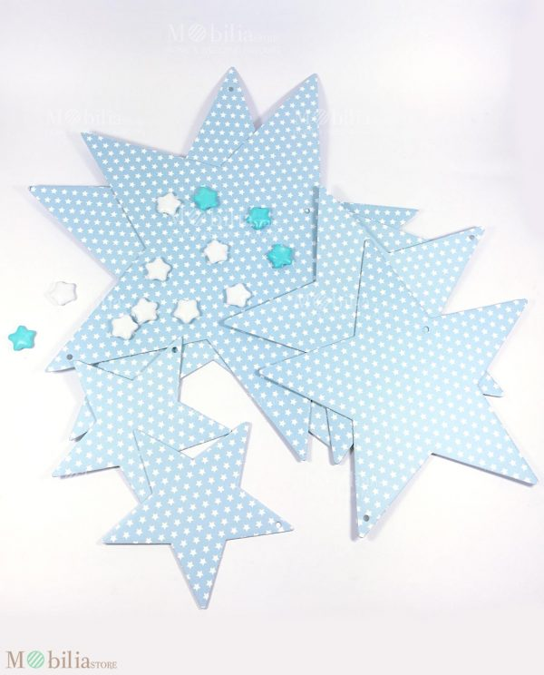 stelle decorative