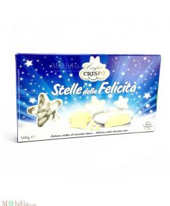 confetti cioccolato bianchi