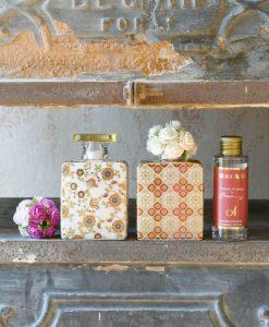 bottiglia diffusore maroc e roll baci milano 100 ml