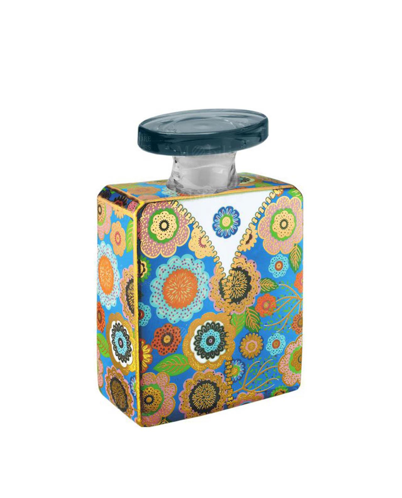 Bottiglia diffusore ambiente baci milano maroc e roll for Mobilia 2017 maroc