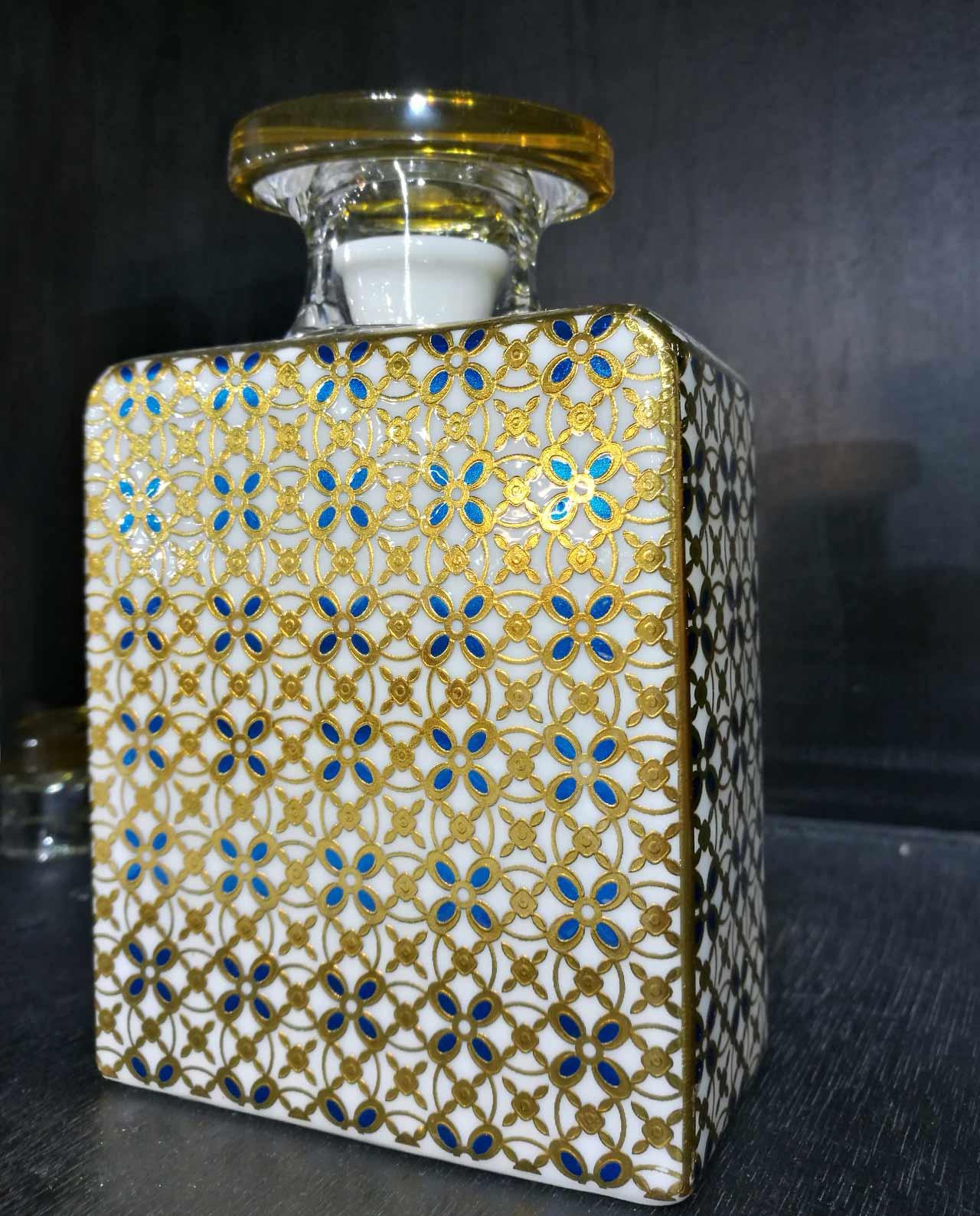 Bottiglie Profumatori Ambiente Piccole Baci Milano Maroc E