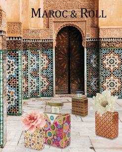 maroc e roll baci milano