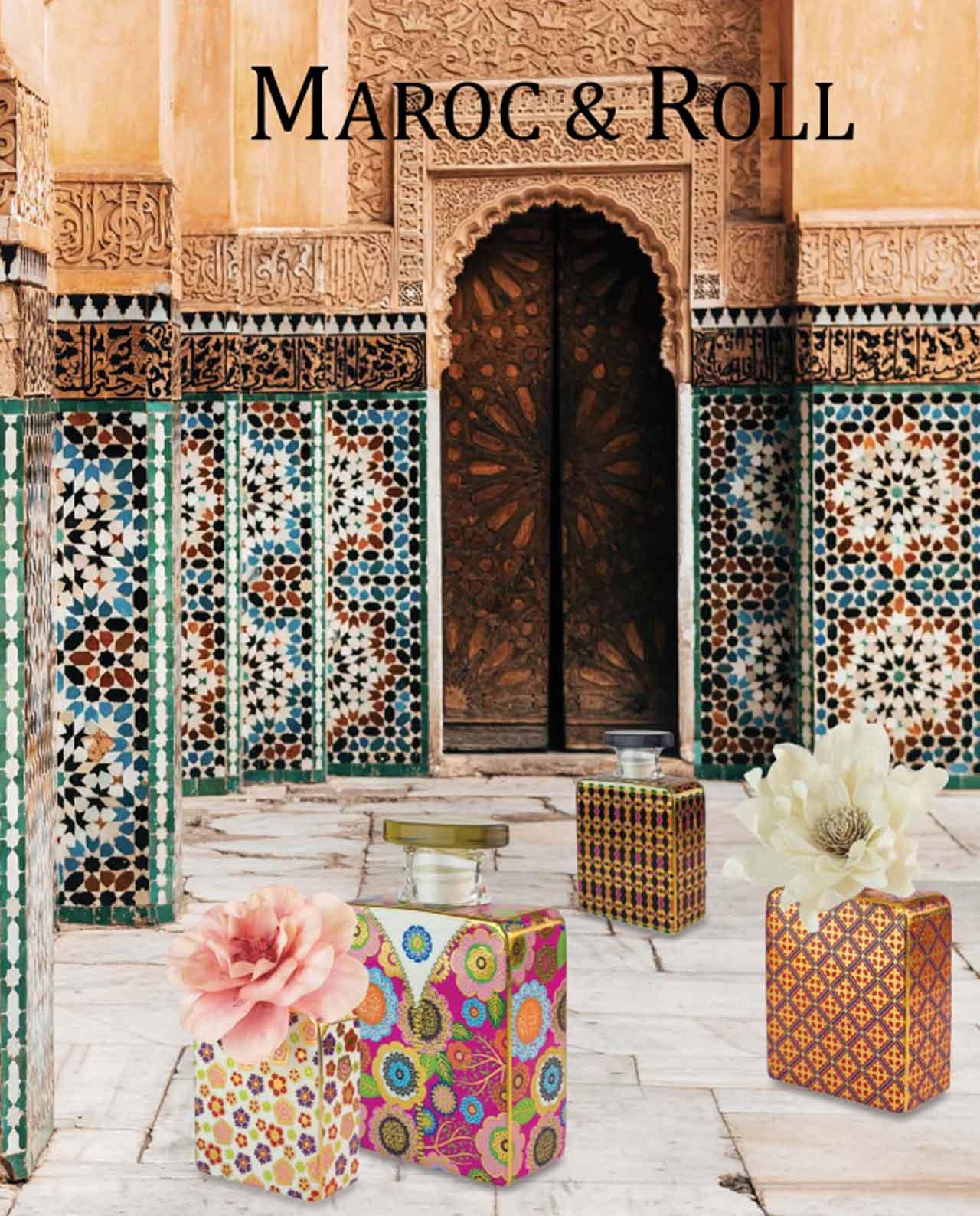 Bottiglie profumatori ambiente piccole baci milano maroc e for Mobilia 2017 maroc