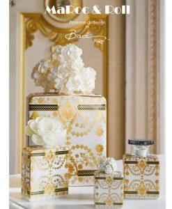 profumatori per ambienti bottiglia in porcellana debbie baci milano maroc e roll