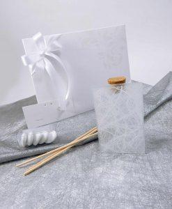 bomboniera provetta profumatore bice 2018 pignatelli