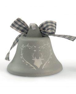 campanella grigio