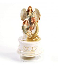 carillon angelo sacra famiglia