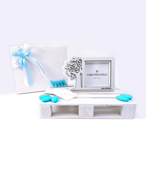bomboniera-pignatelli-portafoto-scatola-e-fiocchi-azzurri
