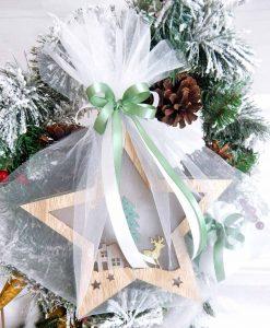 Bomboniere Matrimonio Natalizio : Bomboniere natalizie matrimonio e battesimo idee e prezzi