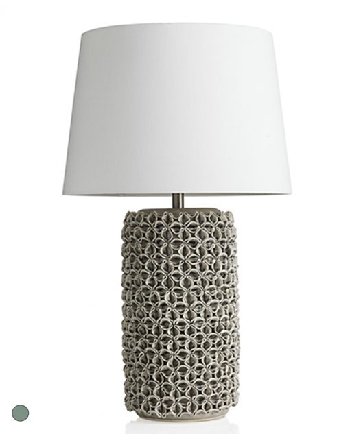 brandani lampada da tavolo linea anemone