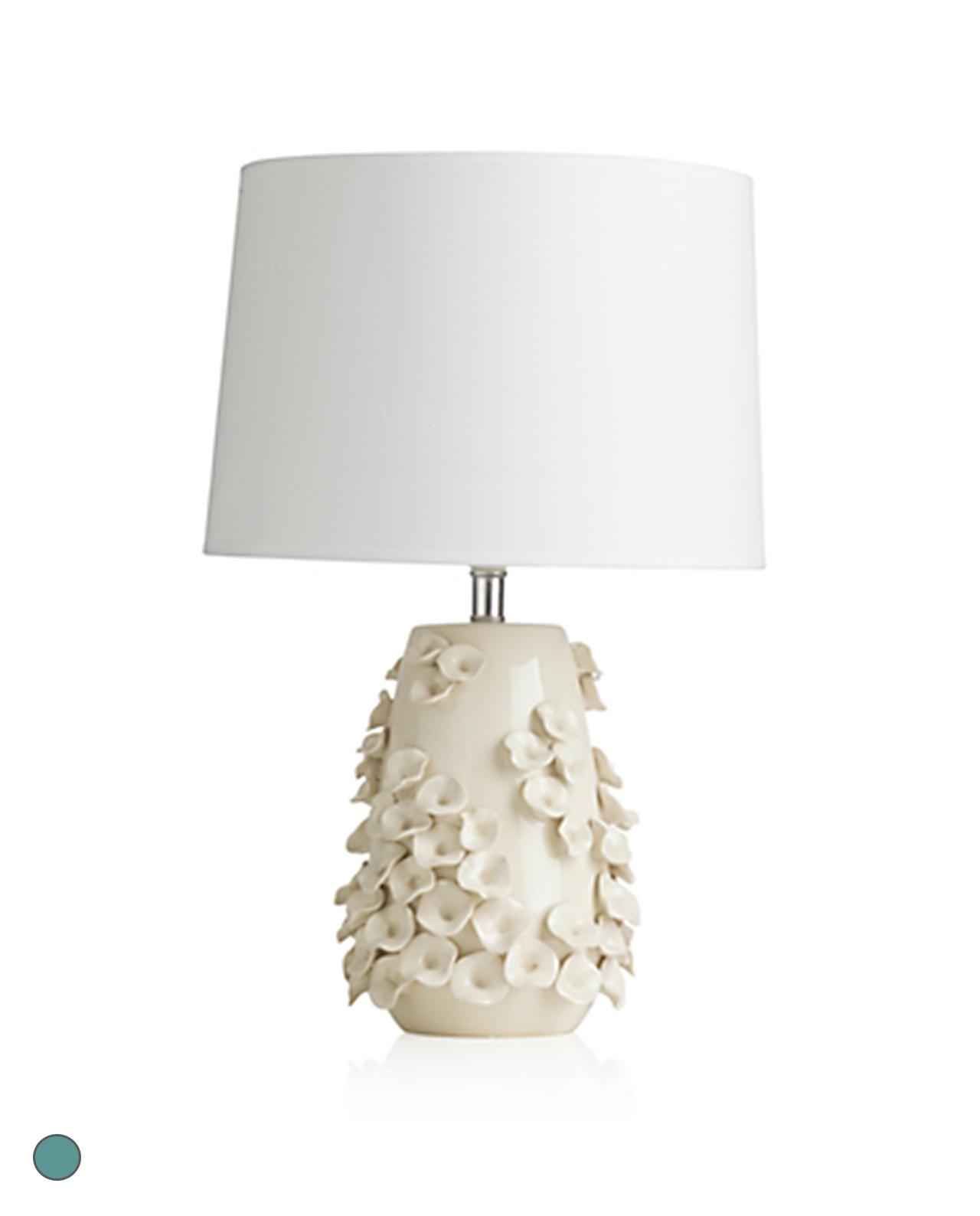 Brandani Lampada Da Terra.Lampada Da Tavolo In Ceramica Calla Brandani Vari Colori Mobilia
