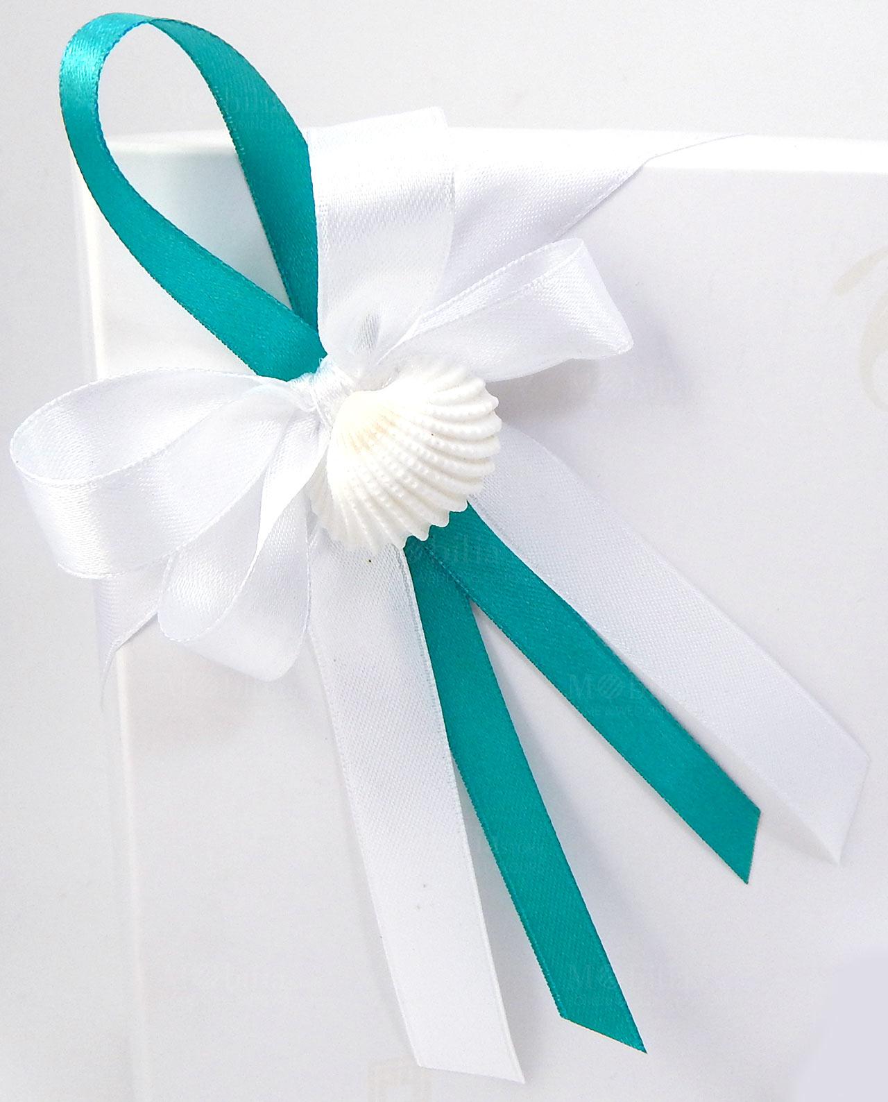 Famoso Bomboniere matrimonio tema mare orologio Pignatelli linea Oceano  WV15