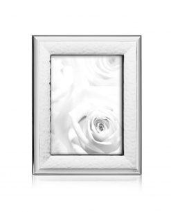 portafoto argento collezione forever
