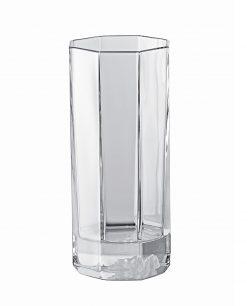 srvizio bicchieri longdrink medusa lumiere